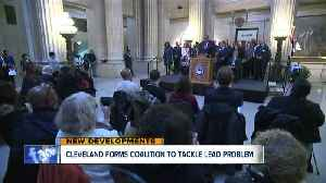 City leaders announce goal to significantly reduce lead exposure by 2028 [Video]