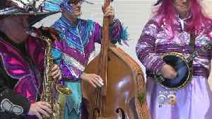 Mummers Mardi Gras Parade Coming Back To South Philly [Video]