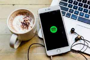 News video: Spotify Debuts New 'Mute' Feature