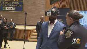 NYPD Using Virtual Reality To Help Community Relations [Video]