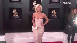 "Bebe Rexha Receives Grammys Dress Offers After Blasting Designers for Calling Her ""Too Big"" [Video]"