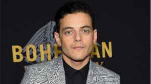 Rami Malek Shares Reaction To Oscar Nomination [Video]
