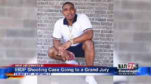 IHOP Shooting Case Going to Grand Jury [Video]