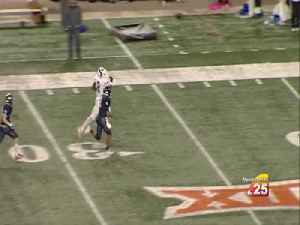 Former Yoakum standout transferring to UH [Video]