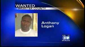 Webster County inmate on the run [Video]