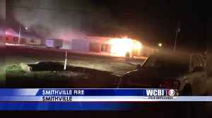 SMITHVILLE FIRE [Video]