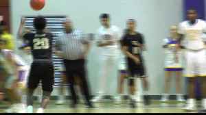Westgate Tops New Iberia 69-59 [Video]