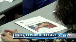 Remembering Martin Luther King Jr. [Video]