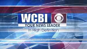 WCBI NEWS AT TEN - January 21, 2019 [Video]