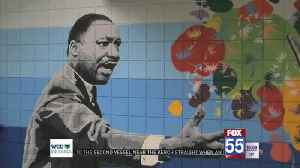 Fort Wayne MLK Club spreading Dr. King's message [Video]