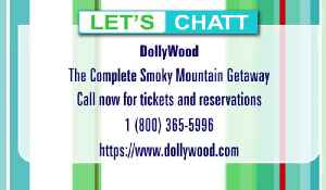 DollyWood Resorts and More/ The Dolly Parton Stampede show.  Book your getaway now! [Video]