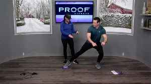 """""""Resol-YOU-tions"""" with Proof Fitness [Video]"""