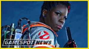 Ghostbusters' Leslie Jones Is Very Unhappy About The Upcoming Sequel [Video]