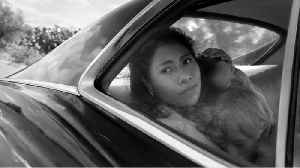 Netflix Aiming For Top Oscars Prize With 'Roma' [Video]