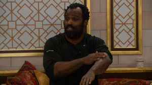 Celebrity Big Brother - Ricky's Healing Insights (Live Feed Highlight) [Video]
