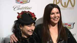 Amy Sherman-Palladino Credits Lauren Graham With Changing Her Life [Video]