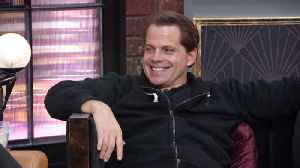 Celebrity Big Brother - Will 'The Mooch' Return To The White House? [Video]