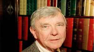Pulitzer Prize Winner, Host Of 'Masterpiece Theatre' Russell Baker Dies At 93 [Video]