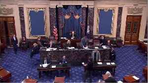 Senate Sets Votes But Government Shutdown Likely To Go On [Video]