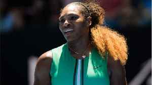 Serena Williams: I Didn't Choke [Video]