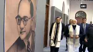 PM Modi inaugurates Netaji Subhas Chandra Bose museum in Delhi [Video]