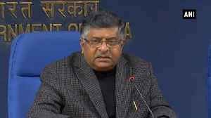 Why Priyanka Gandhi given limited role of only Eastern UP, questions RS Prasad [Video]