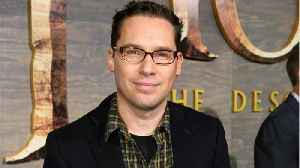 Bryan Singer Hit With Another Serious Accusation [Video]