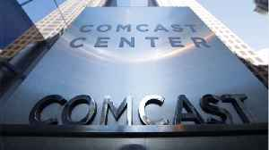 Comcast Has Movie-Aided Strong Earnings [Video]