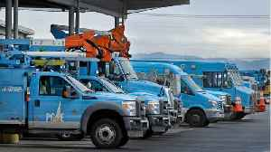 PG&E Expects Capital Spending Of About $6.6 Billion In 2019 [Video]