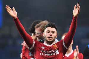 Four ways Liverpool could use Alex Oxlade-Chamberlain [Video]