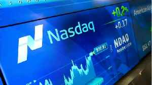 Nasdaq Concerned Shutdown May Impact IPOs [Video]