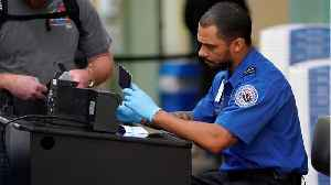 TSA Is Providing Employees With Transit And Parking Benefits During Government Shutdown [Video]