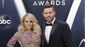 Carrie Underwood Welcomes Second Baby [Video]