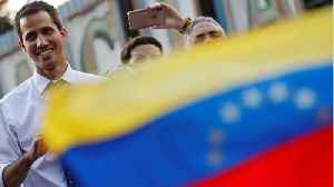 Guatemala Joins Other Nations In Recognizing Guaido As Venezuela's President [Video]