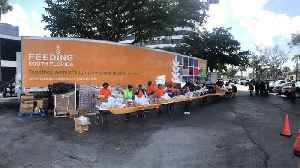 Feeding South Florida distributes food, seeks donations for furloughed federal workers [Video]