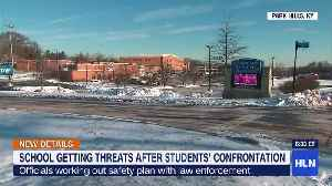 "Covington Catholic HS Chaperones Speak ""Our Boys Did Nothing Wrong"" [Video]"