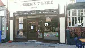 Patisserie Valerie in Salisbury closed as chain goes into administration [Video]
