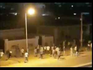 Security Forces Fire Weapons to Disperse Protesters in Khartoum [Video]