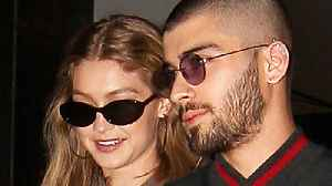 Gigi Hadid HOPING Her & Zayn Malik Get Back Together! [Video]