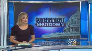 Help On Way For Federal Workers In Delaware Affected By Government Shutdown [Video]