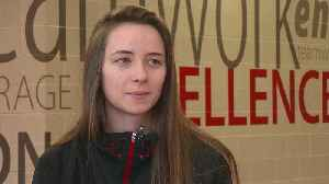 Stillwater's Sara Skalia Looks Forward To Gopher Future [Video]