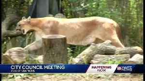 Hinds County can't give city of Jackson money to fund Zoo [Video]