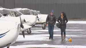'Innovation Campus' Expands Giving Students Skills In Aviation [Video]