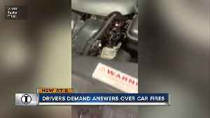 Former Kia worker blows whistle on car fires & repairs [Video]