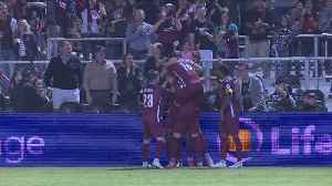 What Does Ron Burkle's Announcement Mean For Republic FC? [Video]