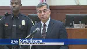 California Attorney General Announces Discrimination Allegations In Stockton Schools [Video]