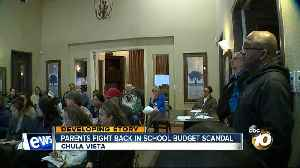 Parents demand transparency from Sweetwater Union HS District [Video]