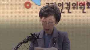 South Korea's Rights Commission Will Investigate Allegations of Rampant Sexual Abuse in Sports [Video]