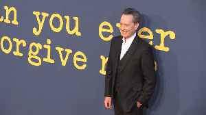 Richard E. Grant's tearful Oscar reaction earns him free lunch [Video]