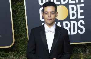 Rami Malek shocked by Oscars nod [Video]